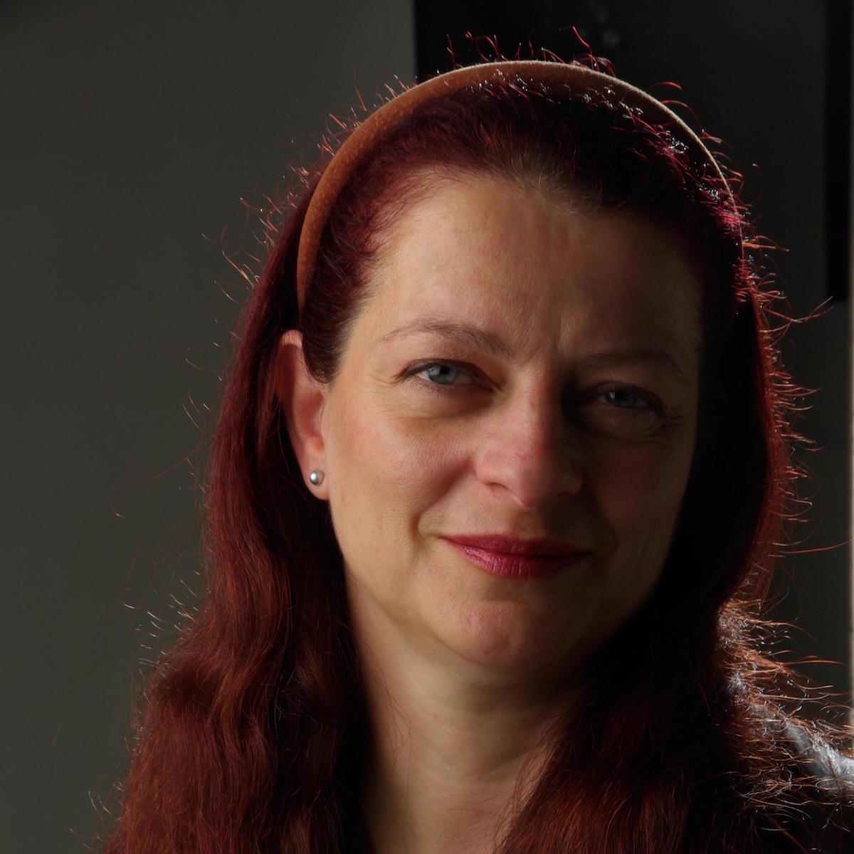 Danielle Gruais